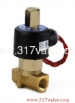 (UD-NO / UDH-NO Series) DIRECT-ACTING, CONDUCTIVE AND NORMALLY OPEN SOLENOID VALVE