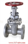 (SS304-34Y/SS316-36Y)STAINLESS STEEL GATE VALVE ANSI 300 ANSI 300