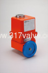 (UM2-1 Direct Series) ELECTRIC ACTUATOR