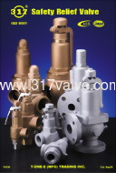 Low Lift Safety Relief Valve