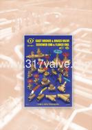 Brief Catalog 2019 Bronze Valve
