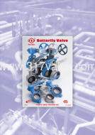 Brief Catalog 2019 Butterfly Valve