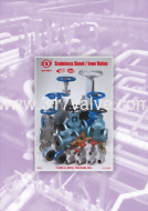 Stainless Steel / Iron Valve