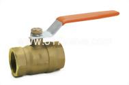 Bronze/Brass Ball valve