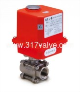 (UM1) Series Direct Mount & With Mounting Kits ELECTRIC ACTUATOR