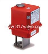 (UM-1 Series with Mounting Kits) ELECTRIC ACTUATOR
