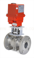 (R5 (10W 50Nm) Series / R7 (15W 70Nm) Series Direct Mount & With Mounting Kits) ELECTRIC ACTUATOR