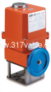 (UM2-1 Series with Mounting Kits) ELECTRIC ACTUATOR