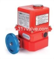 (UM2-1 Direct Series) ELECTRIC ACTUATOR