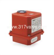(UM2-5 (15W) Series / UM2-7 (18W) Series Direct Mount) ELECTRIC ACTUATOR