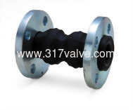 (AMT/AMT-H SERIES) RUBBER EXPANSION JOINT (FLOATING FLANGE)
