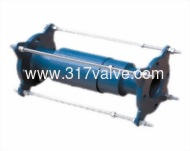 (JF-1000 SERIES) BELLOWS EXPANSION JOINT