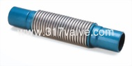 (JF-400 SERIES) BELLOWS EXPANSION JOINT