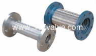 (JF-600/600M SERIES) BRAIDED HOSE FLEXIBLE JOINT / COMPENSATOR / FLEXIBLE CONNECTOR