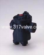(ST-B3) Cast Iron Inverted Bucket Steam Trap