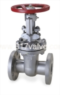 ANSI 300 GATE (SS304-34Y/SS316-36Y)STAINLESS STEEL GATE VALVE ANSI 300
