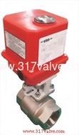 (UM2 Mounting Series) ELECTRIC ACTUATOR