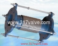 (JF-250 SERIES) BELLOWS EXPANSION JOINT