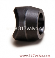 (FG-OLET-SW) HIGH PRESSURE PIPE FITTING OUTLET