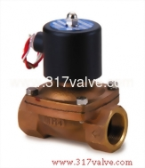 (UG(GAS) / UV(VACUUM) Series) DIRECT, MULTIPLEX, CONNECTED DIAPHRAGM CONDUCTIVE AND NORMLLLY CLOSED SOLENOID VALVE