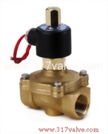 (UW-NO Series) DIRECT, MULTIPLEX, CONNECTED DIAPHRAGM CONDUCTIVE AND NORMLLLY OPEN SOLENOID VALVE