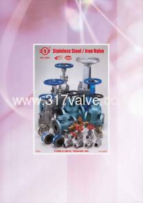 Stainless Steel / Iron Valve P.38-43