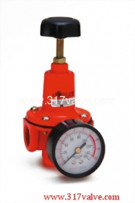 AIR REGULATOR (CLR-400)