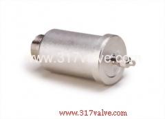 BRONZE AIR RELEASE VALVE (AV-BC1)