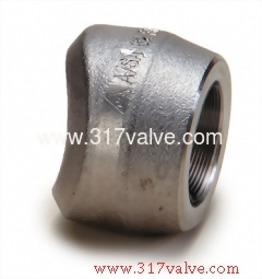 HIGH PRESSURE PIPE FITTING OUTLET (FG-OLET-TH)