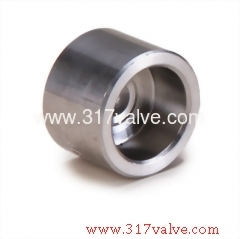 HIGH PRESSURE PIPE FITTING CAP (FG-CAP-SW)