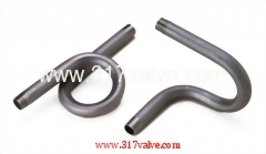 CARBON STEEL SYPHONE TUBE (CSSPH-O/CSSPH-U)