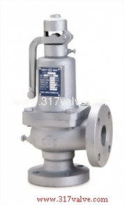 LOW LIFT SAFETY RELIEF VALVE (S3F-LR)
