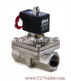 DIRECT, MULTIPLEX, CONNECTED DIAPHRAGM CONDUCTIVE AND NORMLLLY CLOSED SOLENOID VALVE (SUW Serie)