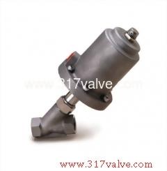 Y-CONTROL VALVE (YAC-34S / YAC-36S)
