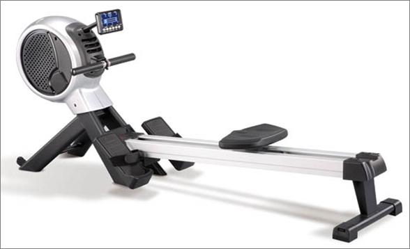 R400 Rower Machine