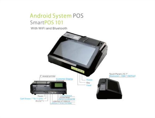 Smart POS 101