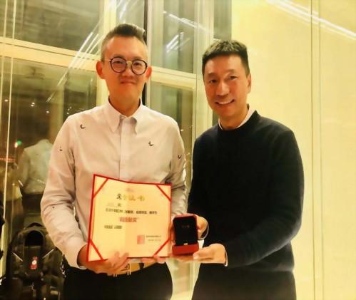 EnliTech 2019 年终盛典暨优秀员工表彰大会圆满落幕!