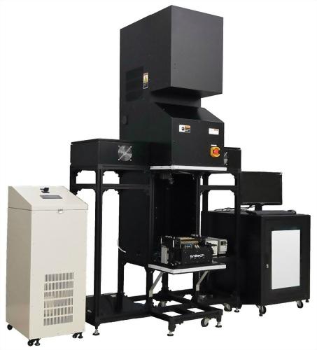 200 mm x 200 mm A+A+A+ Solar Simulator