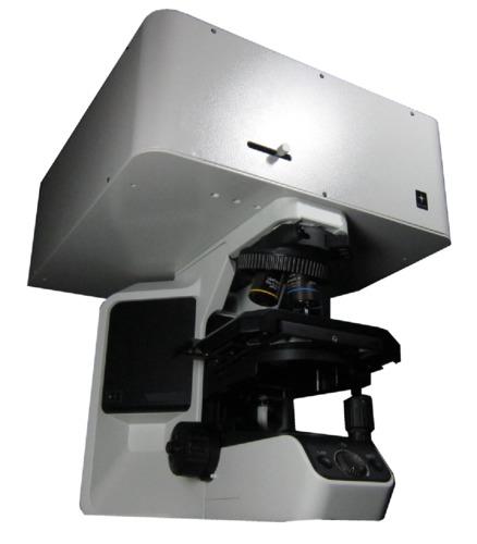 FLIM and PL Image Confocal Scanning Image System