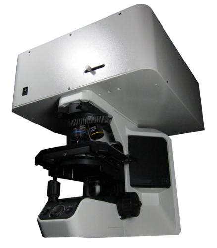 鐳射共聚焦顯微鏡