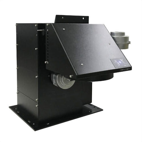 180 mm x 180 mm AAA solar simulator