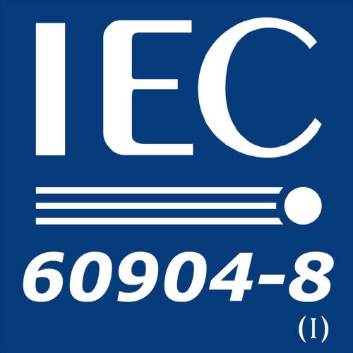 IEC 60904-8 | Measurement of spectral responsivity of a photovoltaic (PV) device (I)
