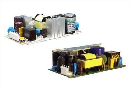Open Frame Power Supply