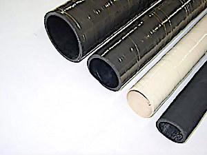 矽膠熱風管