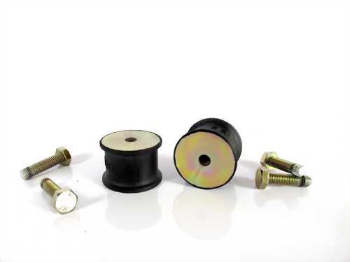 橡膠制震系列
