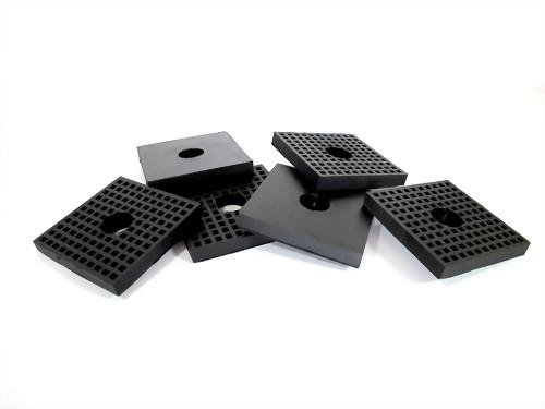 防震橡膠板