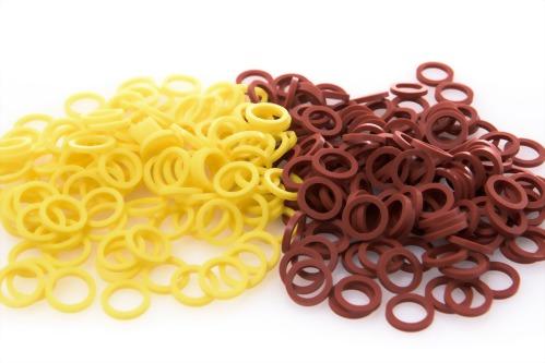 O環、橡(矽)膠迫緊、墊圈、吸盤