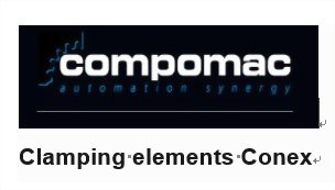 Conex Clamping Elements