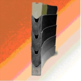 Carcotex Hydraulic Packings