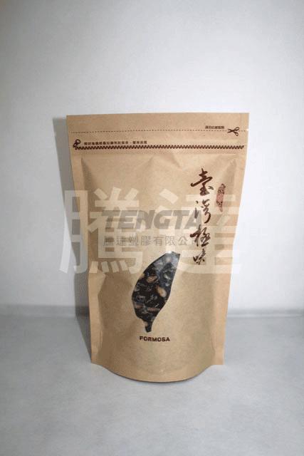 臺灣極味 食品立袋-5